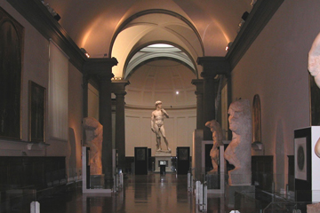 accademia-notte